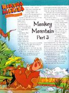Monkey Mountain 9