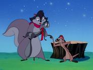 SC Timon & squirrels3