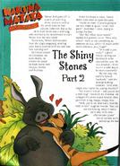 Shiny Stones 5