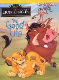 The Lion King 1.5 Good Life