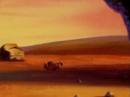 DOA Timon & Pumbaa