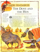 Dove and Hen 1