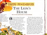 The Lion's House