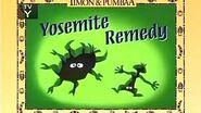 Yosemite Remedy (Part 1 2)