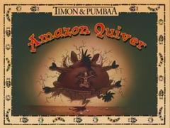Amazon Quiver