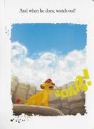 Kion's Roar 12