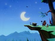 SC Timon Pumbaa & squirrels4