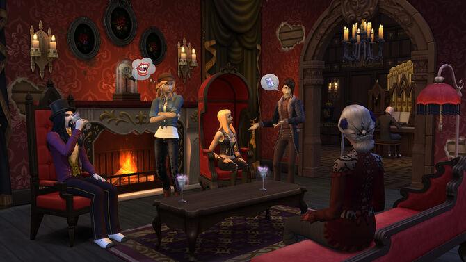 TS4 Vampires img 5