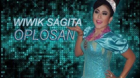 Chord dan Lirik Oplosan - Wiwik Sagita