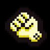 Icon Fist Creme