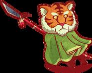 Tiger Man HD
