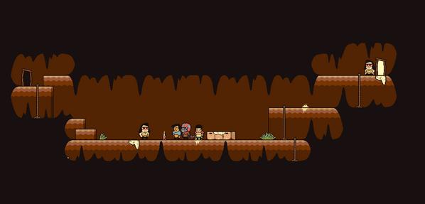 Boss-Cave