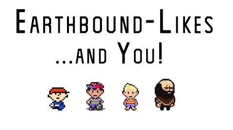 Let's Play LISA -- An Introduction to Earthbound-Likes