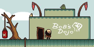 Bobs Dojo