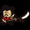 Battler Bone Spear