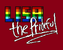 Lisa the Prideful