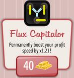 FluxCapitalor