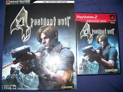 Weapons Of Resident Evil 4 Wikilists Fandom