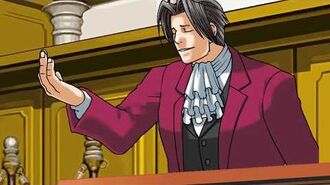 Heavy is Dead but it's an Ace Attorney Trial