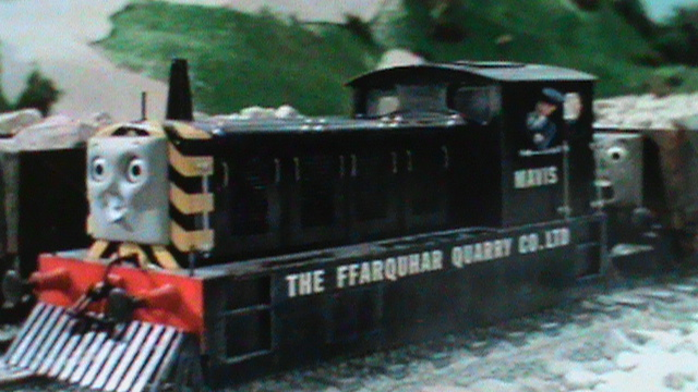 Mavis | List of Thomas and Friends Characters Wiki | FANDOM powered