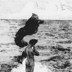 «L'homme et la mer»