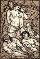 Homère Odyssée 1930 Emile Bernard 6