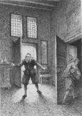 Molière Avare Edmond Hedouin 1878