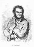 Hugo Claude Gueux 1853 Gérard Gavarni (1)