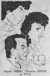 Steinbeck Souris et des hommes 1946 Oettly (7)