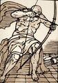 Homère Odyssée 1930 Emile Bernard 43