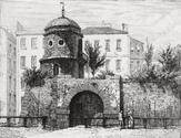 Beaumarchais 1831 maison
