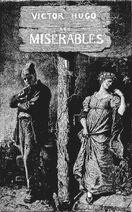 Première parution des Misérables