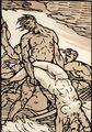 Homère Odyssée 1930 Emile Bernard 30