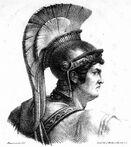 Racine Iphigénie François-Joseph Talma 1810