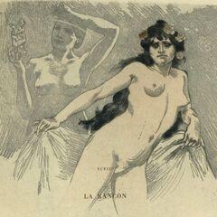 «La Rançon»