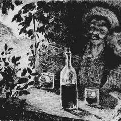 «L'âme du vin»