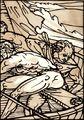 Homère Odyssée 1930 Emile Bernard 18