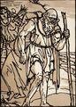 Homère Odyssée 1930 Emile Bernard 27