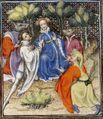 Homère Odyssée 1403 Boccace-fr598