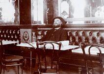 Verlaine 1892 Dornac