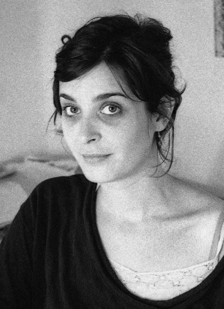 Elisa Géhin