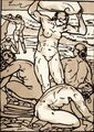 Homère Odyssée 1930 Emile Bernard 13