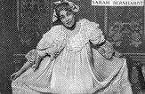 Molière Sarah Bernhardt dans Tartuffe