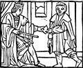 Rabelais Gargantua 1542 Dolet (2)