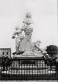 Molière 1897 statue Pezenas Jean Injabert Fouissac