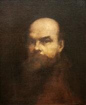 Verlaine 1890 Henry de Groux