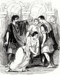 Corneille Horace Célestin Nanteuil Auguste Trichon 1846 2
