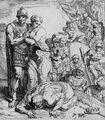 Homère Odyssée 1633 Théodore Van Thulden 7