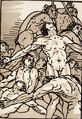 Homère Odyssée 1930 Emile Bernard 45
