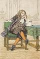Molière 1870 Alfred Prunaire Jean-Léon Gérome